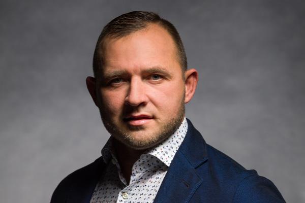 Wojciech Klepacz